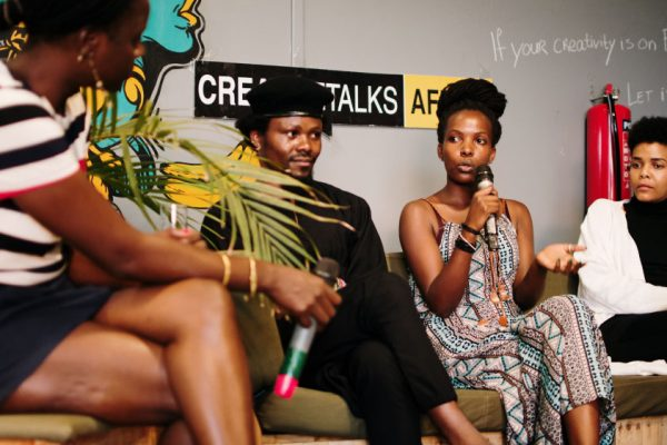 Creative Talks Africa